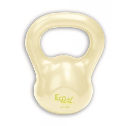 Eco Body Kahvakuula (2.5-7.5kg)