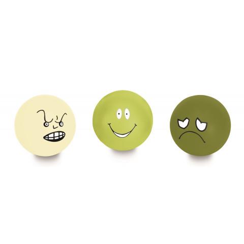 Eco Body Sormipuristintyyny, 3kpl setti