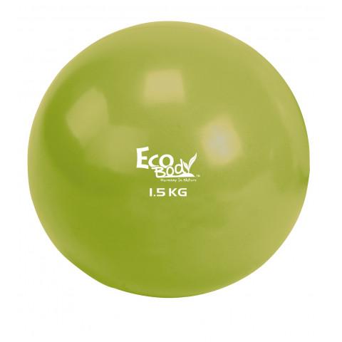 Eco Body Kuntopallo 1,5kg