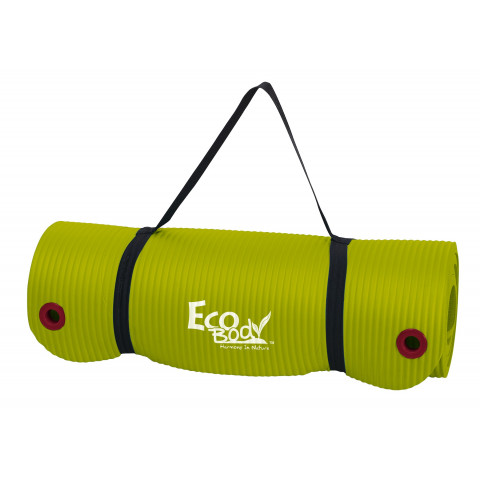 Eco Body Jumppamatto, paksu