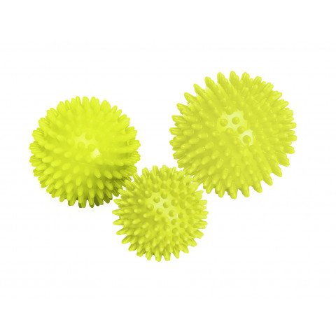 Eco Body Hierontapallo, 3kpl setti