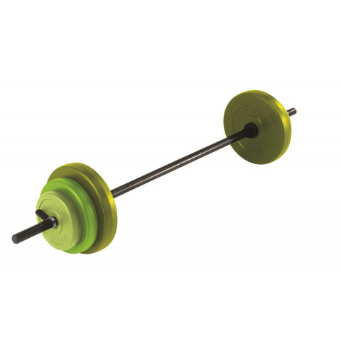 Eco Body Pump Setti 20kg