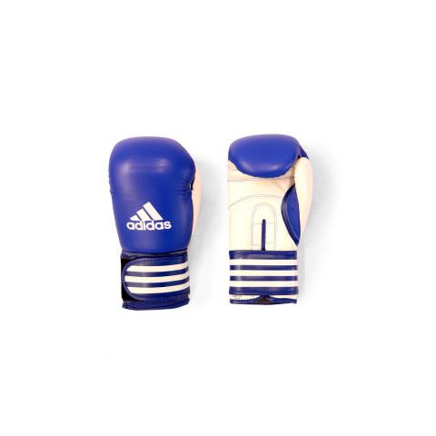Adidas Ultima nyrkkeilyhanskat, sininen