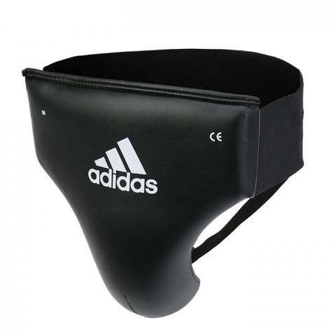 Adidas Alapääsuoja pro, musta