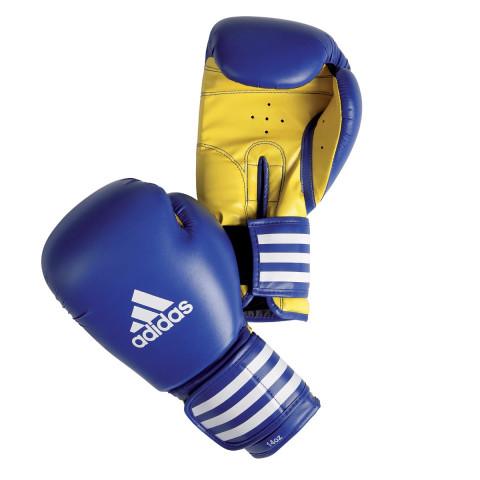 Adidas Training nyrkkeilyhanskat, sininen