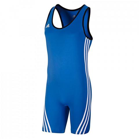 Adidas Base Lifter painonnostotrikoo, sininen