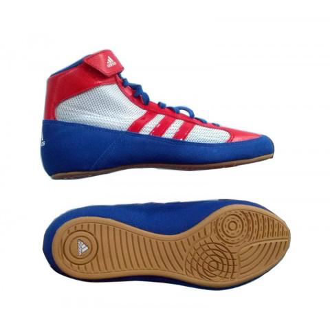Adidas HVC, puna, sini; valkoinen