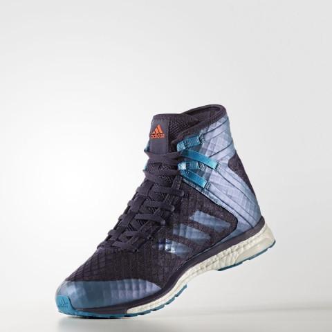 Adidas Speedex 16.1 Boost nyrkkeilykengät, sininen