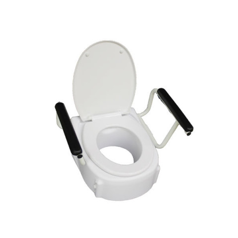 WC-Korottaja, käsituellinen ja korkeussäädettävä
