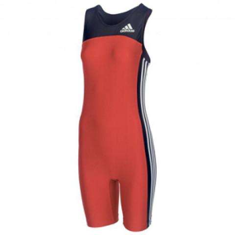 Adidas AT miesten painitrikoo, punainen