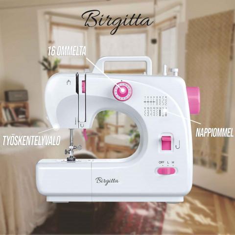 Birgitta Comfort ompelukone