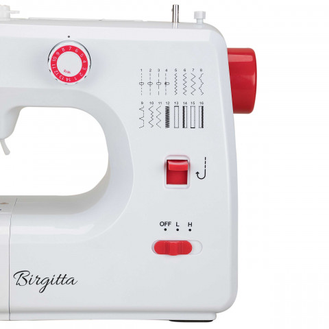Birgitta Premium ompelukone