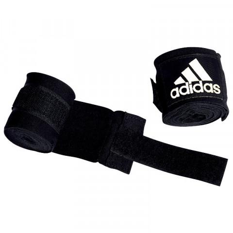 Adidas Nyrkkeily Käsiside AIBA 5.7x2.55m Musta