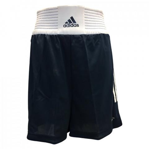 Adidas Box Shorts XS, sininen