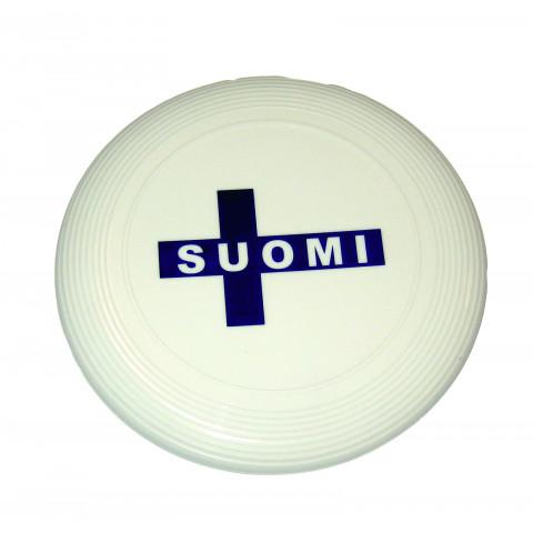 Suomi -frisbee