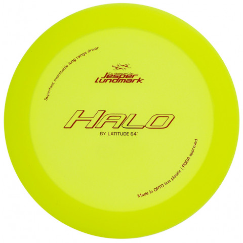 Latitude 64° Opto Halo frisbeegolf -kiekko
