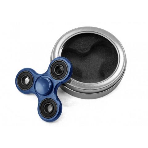 Fidget Spinner Metal Sormihyrrä, Cool Blue
