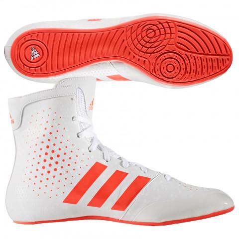 Adidas KO Legend 16.2 Nyrkkeilykengät