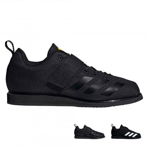 Adidas Powerlift 4 painonnostokengät