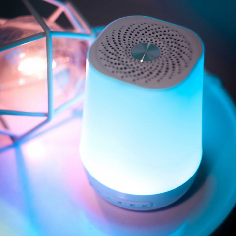 Polar Night White Noise - laite