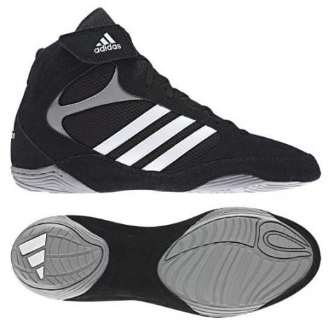 Adidas Pretereo 2 Harmaa
