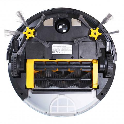 Lykke Robotti-imuri Deluxe 3000