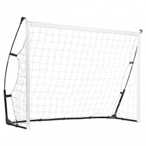 ProSport jalkapallomaali, taittuva 200 x 140cm