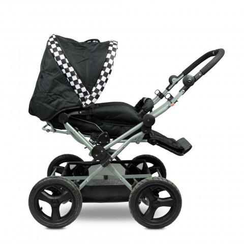 Scandinavia Baby lastenvaunut