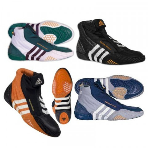 Adidas Response painitossut, eri värejä