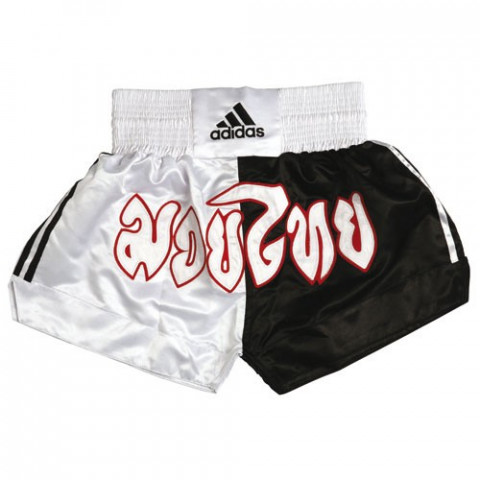 Adidas Shortsit Muay-Thai