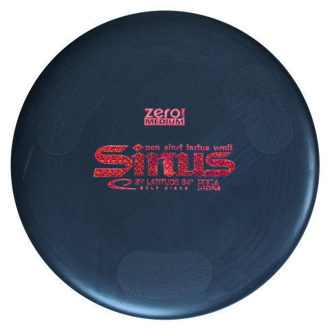 Latitude 64° Zero Medium Sinus frisbeegolf -kiekko