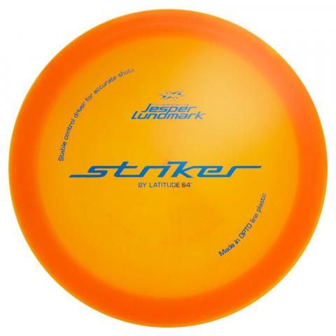 Latitude 64° Opto Striker frisbeegolf -kiekko