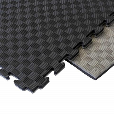 Tatami matto 100 x 100 x 2cm (9-24kpl)