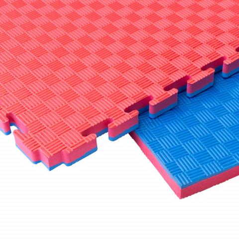 Tatami matto 100 x 100 x 3cm (9-24kpl)