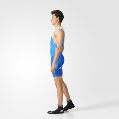 Adidas Tech Fall painitrikoo sininen