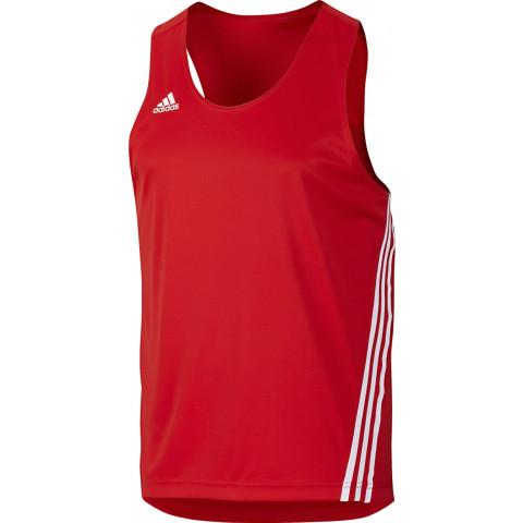 Adidas Base nyrkkeilypaita, punainen