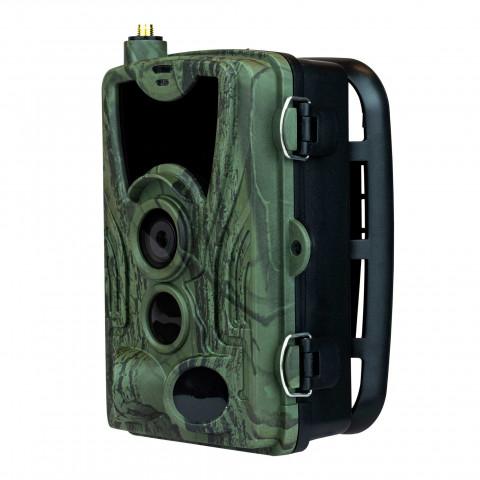 Riistakamera Premium, tallentava - Trekker