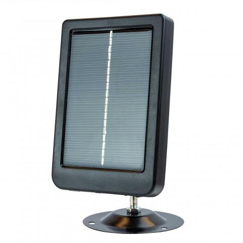 Riistakameran aurinkopaneeli 9V - Trekker