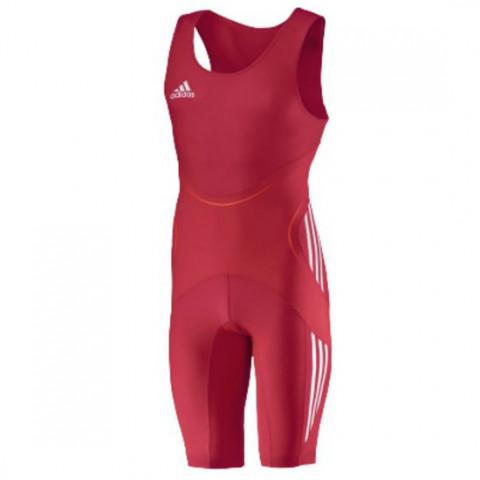 Adidas WR Class M painitrikoo, punainen