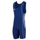 Adidas W8 painitrikoo M, sininen