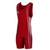Adidas W8 painitrikoo M, punainen