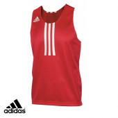 Adidas Clubline Top, punainen