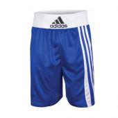 Adidas Clubline Nyrkkeilyshortsit, sininen