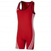 Adidas Base Lifter painonnostotrikoo, punainen