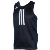 Adidas Clubline Top, Musta