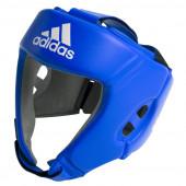 Adidas aiba nyrkkeilykypärä, Sininen