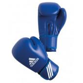 Adidas Aiba nyrkkeilyhanskat, sininen