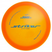 Latitude 64° Opto Striker frisbeegolf -kiekko