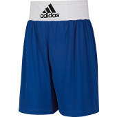 Adidas Base nyrkkeilyshortsit, sininen