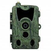 Riistakamera Premium, lähettävä 4G akulla - Trekker